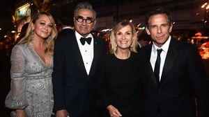 Nach 18 Jahren: Trennung von Ben Stiller & Christine Taylor