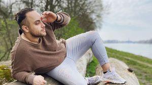 """Tatsächlich getrennt: """"Biggest Loser""""-Christos wieder Single"""