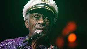 Chuck Berry (†90): Diese Musik-Legenden trauern um ihr Idol