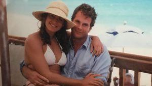 Mit Throwback-Pic: Cindy Crawford & Rande feiern 21 Ehejahre