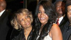 Krieg um Bobbis Erbe: Cissy Houston (81) kämpft bis zum Tod