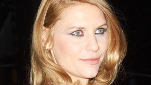 Claire Danes mit neuem Look: Platinblond Adieu!