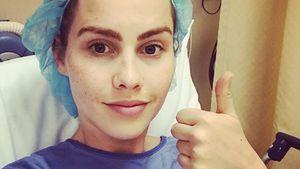 Claire Holt: Fehlgeburt-Foto aus Krankenhaus rührt Fans