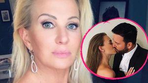 Wendler und Laura heißen Norberg: So reagiert Ex Claudia