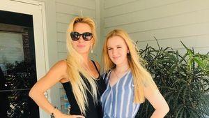 Adeline zieht nach L.A.: Claudia Norberg ist zurück im Netz