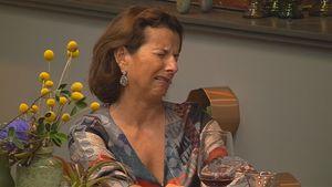 """""""Brötchen""""-Gate: Claudia Obert von Milos Mumu-Show geschockt"""