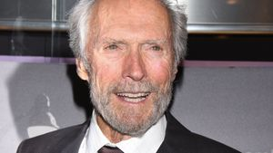 Nach Ehe-Aus: Clint Eastwood ist wieder verliebt