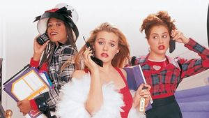 """Clueless - Was sonst!"""