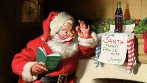 Welcher Star ist euer persönlicher Weihnachtsmann?