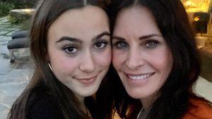 """Diesen """"Friends""""-Boy findet Courteney Cox' Tochter (17) hot!"""