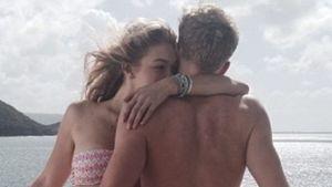 Cody Simpson: Süßer Liebes-Urlaub mit seiner Gigi