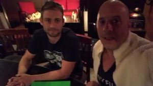 Rührendes Video: Vin Diesel lobt Paul Walkers Bruder!