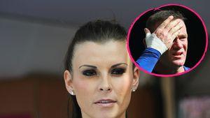 Krasse Scheidungsangst: Ist Wayne Rooney zu weit gegangen?