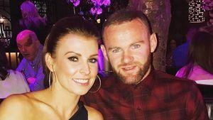 Coleens Ehe-Statement: Wayne Rooney war total ahnungslos!