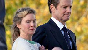 Renee Zellweger und Colin Firth