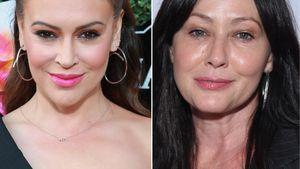 """""""Charmed""""-Reunion enthüllt: Hassen sich Alyssa und Shannen?"""