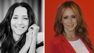 Promi-Zwillinge: Jennifer Love Hewitt & Anastasiya