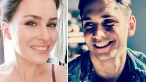 """Verdächtige Bilder: Haben """"365 Days""""-Stars etwa geheiratet?"""
