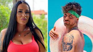 """""""Falsches Spiel"""": """"Ex on the Beach""""-Betty wettert gegen Gigi"""