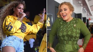 Beyoncé beim Coachella: Sängerin Adele flippt komplett aus