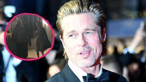 Bei Verabredungen erwischt: Datet Brad Pitt Alia Shawkat?