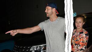 Nach Brians Festnahme: Hayden Panettiere soll getrennt sein!