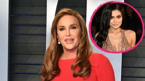 Kylie Jenner schwanger? Caitlyn enthüllt einen neuen Enkel!