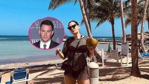 Jessie Js Bikini-Pic: Channing Tatum setzt zu Insta-Flirt an