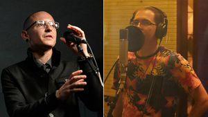 Sohn von Chester Bennington (†41) singt mit dessen Ex-Band