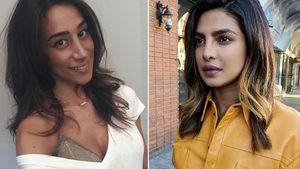 Hat Danielle Jonas etwa Beef mit ihrer Schwägerin Priyanka?