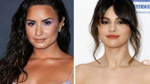 Demi Lovato sicher: Ihr Verlobter schwärmte nie für Selena
