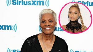 Dionne Warwick findet, Beyoncé ist überhaupt keine Ikone!