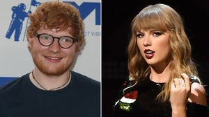 Bestverkauftes Album 2017: Ed Sheeran schlägt Taylor Swift