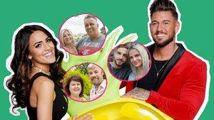 Ohne Baby im Sommerhaus: 2018-Stars verteidigen Elena & Mike