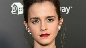 Ringe sind weg! Emma Watson startet verzweifelten FB-Aufruf