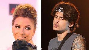 John Mayer und Eva Longoria Parker
