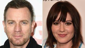 Es ist offiziell: Ewan McGregor datet Co-Star Mary Elizabeth