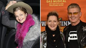Nach Angriff: Fräulein Menke darf sich Sängerin nicht nähern