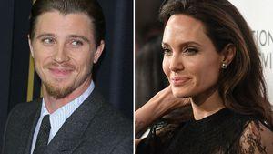 """Bye-bye, Brad: Angelina Jolie soll DIESEN """"Troja""""-Star daten"""