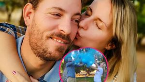 TV-Bauer Gerald und seine Anna verraten Babygeschlecht