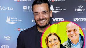Großes Vorbild: Giovannis Eltern sind 43 Jahre verheiratet!