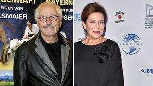 Zu ihrem Todestag: Fernsehstar erinnert an Hannelore Elsner