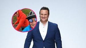 Selten: Guido Maria Kretschmer postet Bild mit seinem Frank