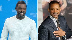 """Idris Elba ersetzt im """"Suicide Squad""""-Sequel Will Smith"""