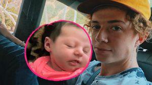 Mit 19: Why Don't We-Sänger Jack Avery ist Papa geworden!