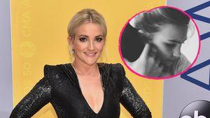 Jamie Spears stolz: Maddie ist die perfekte große Schwester!