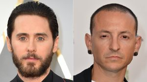 Jared Leto und Chester Bennington