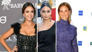 Diese Stars sind nicht die einzigen Hotties in ihrer Familie