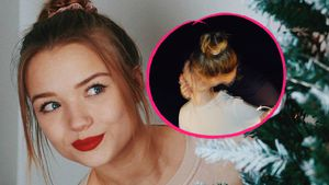 Knutschbild: Wen küsst YouTuberin Julia Beautx denn da?