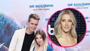 Unangenehm: Ellie Goulding gab Julian und Bibi Video-Abfuhr